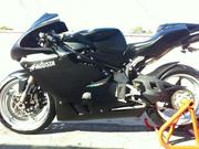 2006 MV Agusta F4 1000 Nero Limited Edition