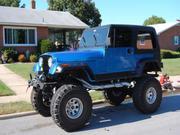Jeep 1984 1984 - Jeep Cj