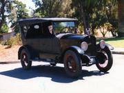 1920 Stanley Steamer 2 cylinder